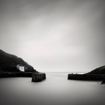 Porthgain, Study 2 by Eukendei