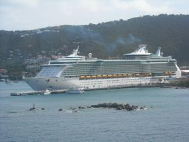 Freedom of the Seas by Boeing787