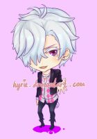 Brothers Conflict - Tsubaki by Hyrie