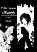 Marionette Butterfly cover by kagurafuuko