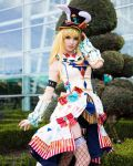 Circus Eli - Garden Party II by MeganCoffey