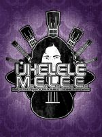 Join The Ukelele Melee by DorkZombie
