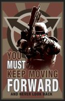 Killzone propaganda by Helghast0
