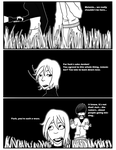 Scarecrow Page 1 by 96Alexchan
