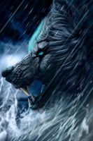 The Perfect Storm by WolfRoad