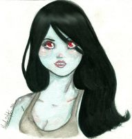 Marceline by PANIC-ITS-NIKKI