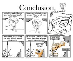 DIY - Conclusion by svengence
