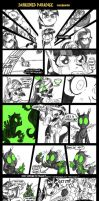 Comic_Commission_6_ LoZ_Twilight's Moonfall by ChaoticYume