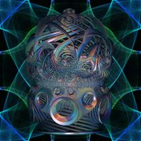 Astral Crown by impostergir007