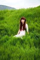 My favourite field forever by Sentimenthol