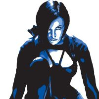 Aeon Flux 1 by Timbog77