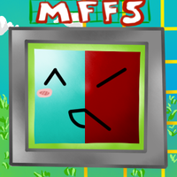 Mffs Icon by Imalune