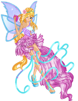 COM: Perla Harmonix by werunchick