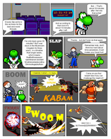 Cyber Realm: Episode 15-Page 2 by Animasword