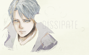 dissipate [rivaille] by zhen-zi