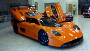 Made in the United States Mosler by AllHailZ