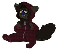werewolfxing    Com. by SpinachCan