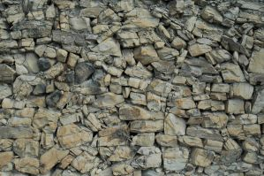 rough stone wall texture 4 by BlokkStox