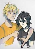 solangelo by Reineke-Fox