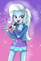 Trixie lulamoon, by sumin6301