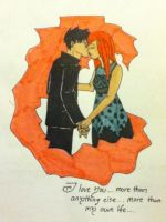 Harry and Ginny 7 by DAHalfblood