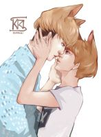 HunHan by Cristal03