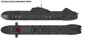 CSS ORION by Keyser94