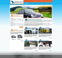 Taxi Services by alwinred