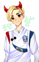$UHO by poohzuru