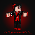 My Minecraft skin by xXVenomazoidXx