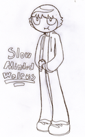 Slow Minded Walrus Request by SalemTheCat23