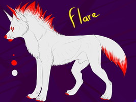 ref flare by Velkss