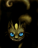 Twisted Meowth by VengefulSpirits