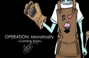 Operation: Monstrosity by NAD-LifeOfficial