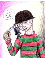 Welcome To Freddy's World by HorrorMadnessPeep