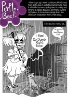 Purple beef 10 by PickledAlice