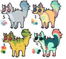 offer adopts (sold) by cannybal