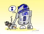 Everybody loves BB8 by JAMES-POWELL