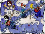 Infinity On High by starry-eyedkid