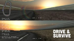 Drive and Survive - Games Bavaria Edition by FlauchersFinest