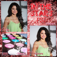 +In The Stars PSD. by StrongHeartEditions