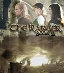 The Ranger: Book II - Story Cover. by TheChimeraDoll