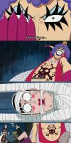 Why I like One Piece by chinaguy16