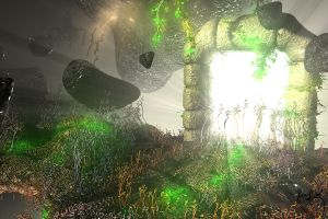 Invasion of Xen II by romelsalwi