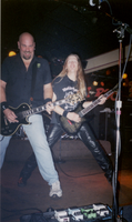 Metal Church In Concert by WingDiamond