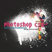 Descargar Photoshop CS3 by Letyourcolorsburst