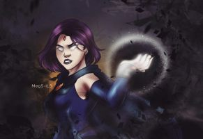 Power! by MegS-ILS