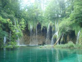 Plitvice 1 by Wild-Huntress