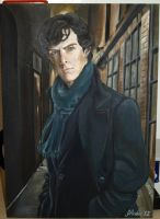 Sherlock! by Gem90