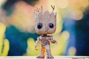 We Are Groot. by x-Logical-Insanity-x